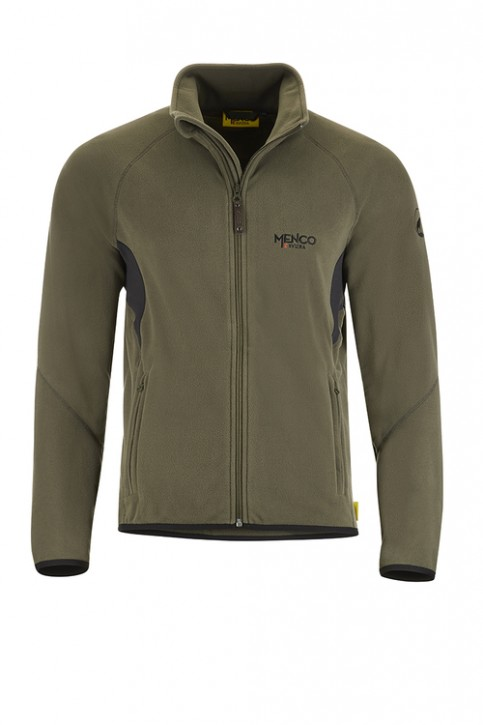 MENCO Andrea Fine Fleece Jacket