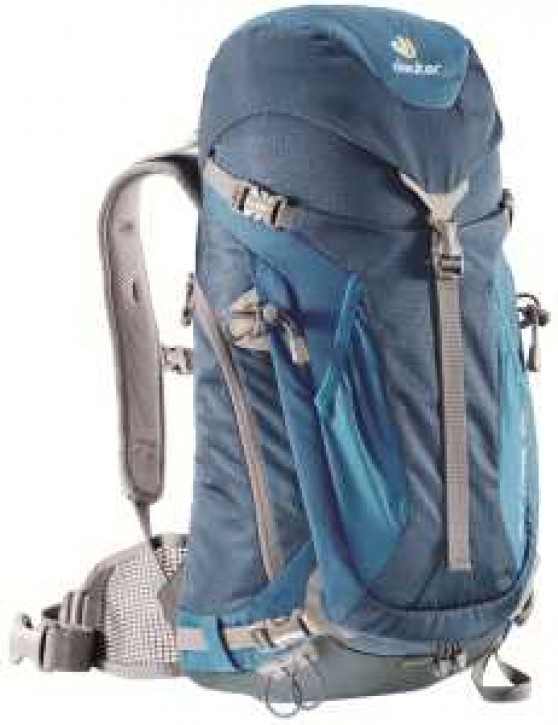 DEUTER ACT Trail 24 (midnight-strom)