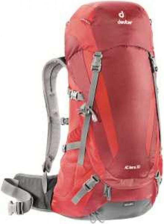 DEUTER AC Aera 30 (cranberry-fire)