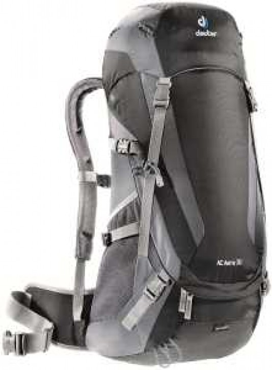 DEUTER AC Aera 30 (black)