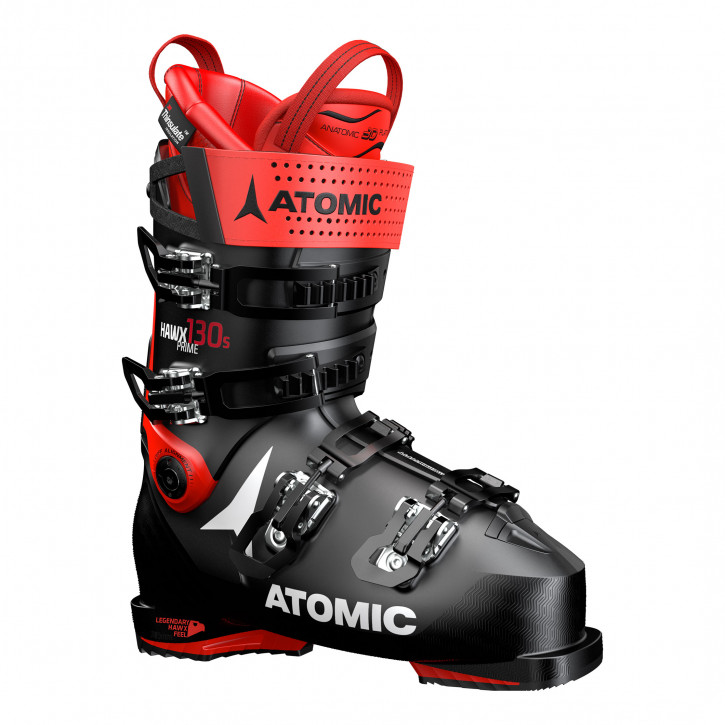 ATOMIC Hawx Prime 130 S (19/20) red