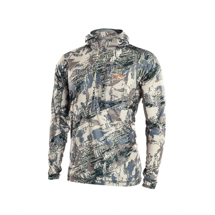 SITKA Core Lightweight Hoody Open Country