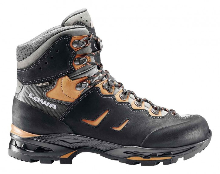 LOWA Camino GTX (schwarz/orange)