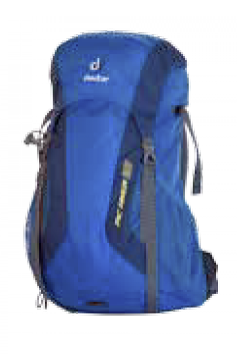 DEUTER AC Hiker 28 (ocean-midnight)