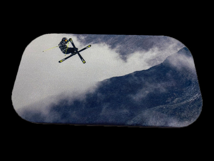GOGGLE COVER Freeskier