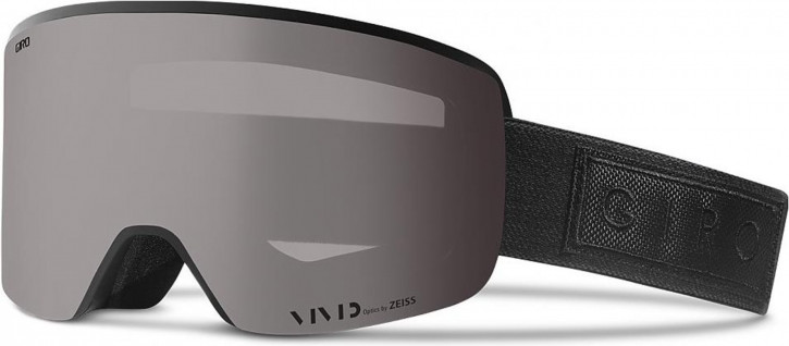 Giro Axis Vivid - Black Bar (onyx + infrared)