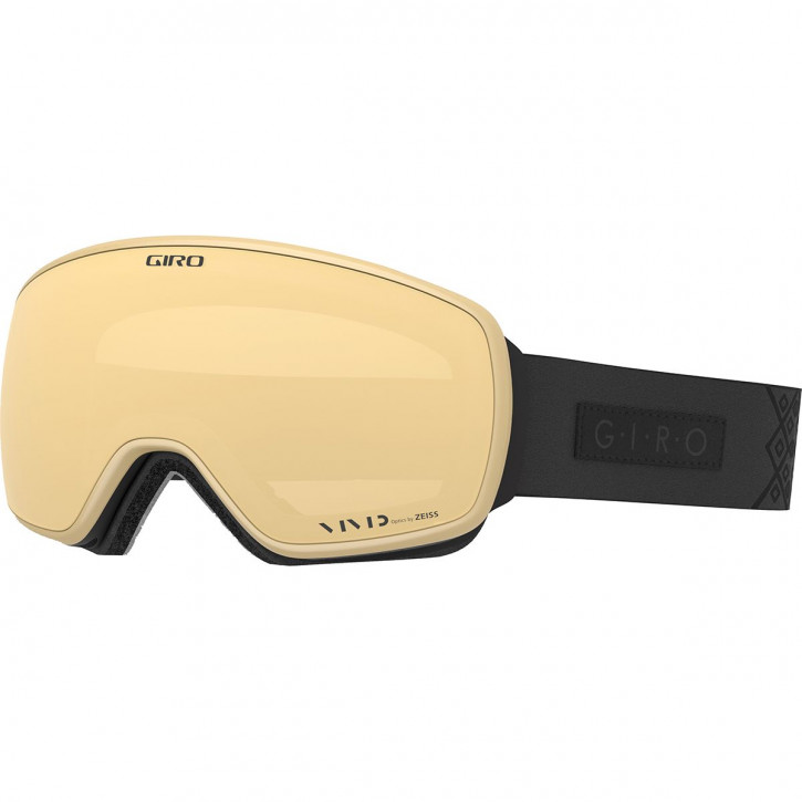 Giro Eave Vivid - Black Velvet (copper + infrared)