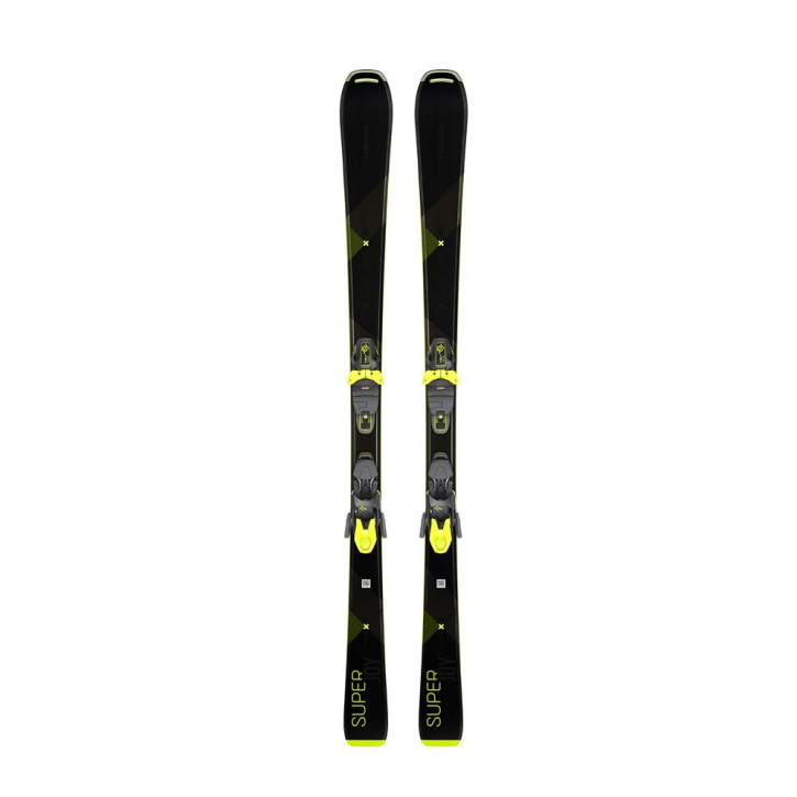 HEAD Super Joy (19/20) Occ. Testski
