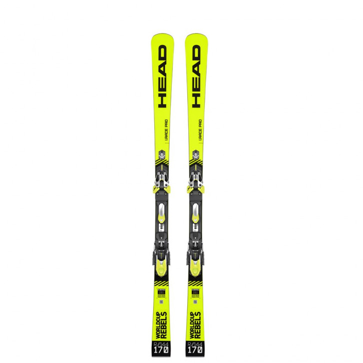 HEAD World Cup Rebels i. Race Pro (19/20) Occ. Testski