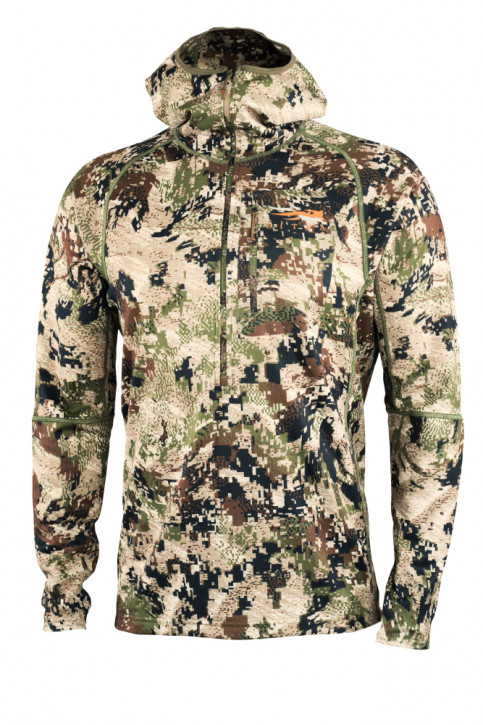 SITKA Heavyweight Hoody Subalpine