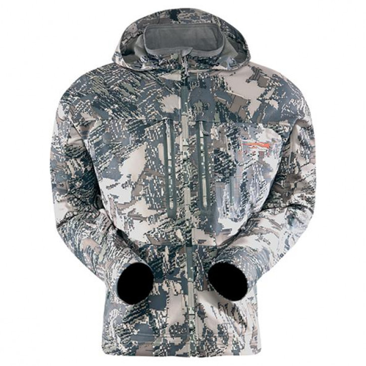 SITKA Jetstream Jacket Open Country / XL Lang
