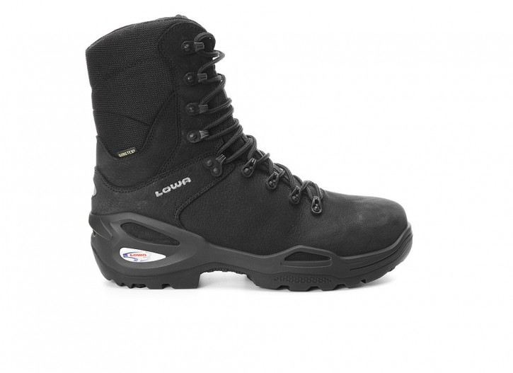 LOWA Phantom Work GTX High S3 (schwarz)