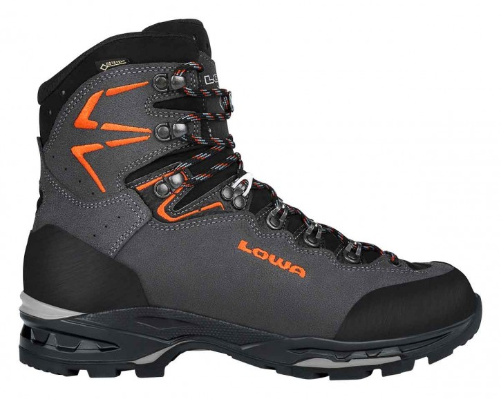 Lowa Ticam 2 GTX (anthrazit/orange)