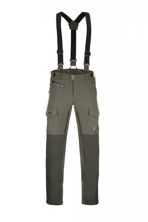 MENCO Flurin Waterproof Pant