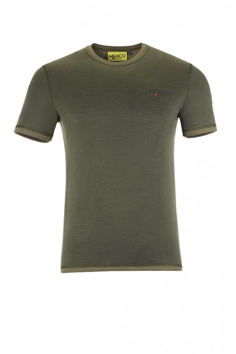 MENCO Laurin Merino T-Shirt