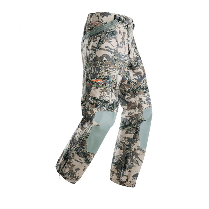 SITKA Stormfront Hose Open Country