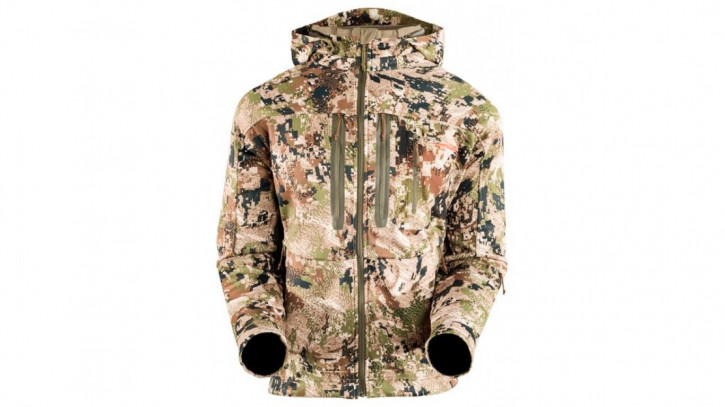 SITKA Jetstream Jacket Subalpine / XL Lang