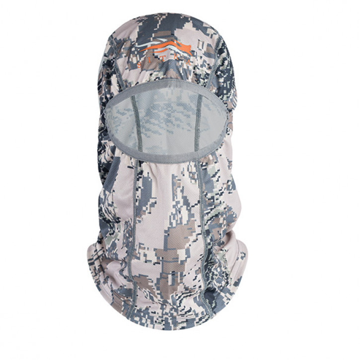 SITKA Lightweight Balaclava Open Country