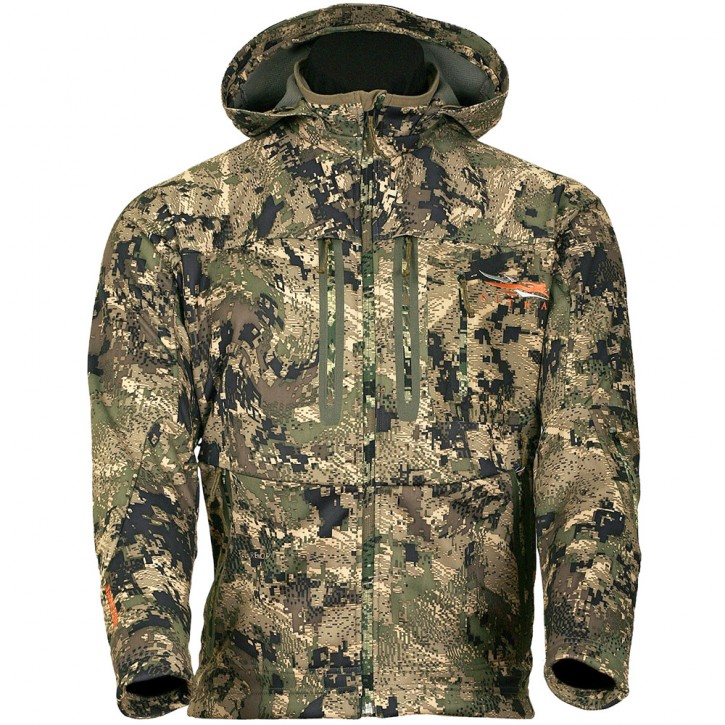 SITKA Jetstream Jacket Open Country / L Lang