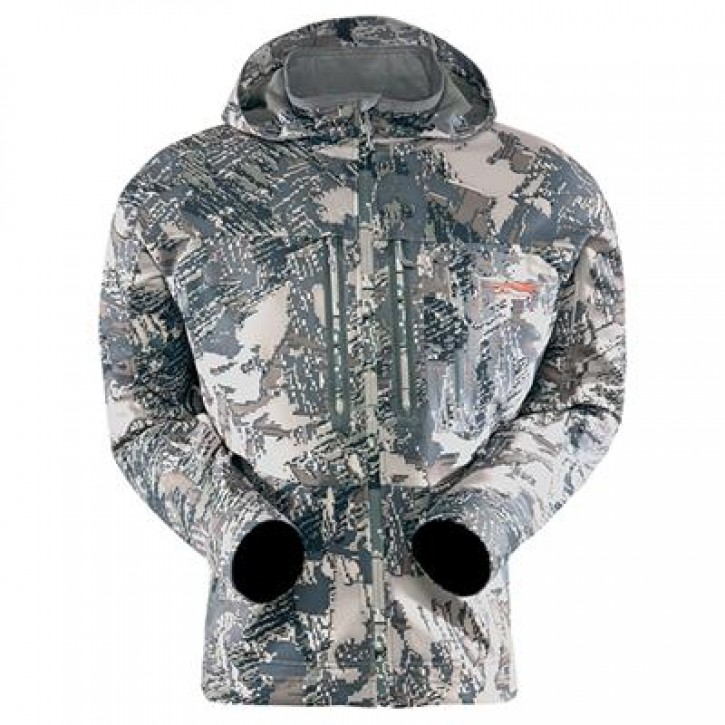 SITKA Jetstream Jacket Open Country / L