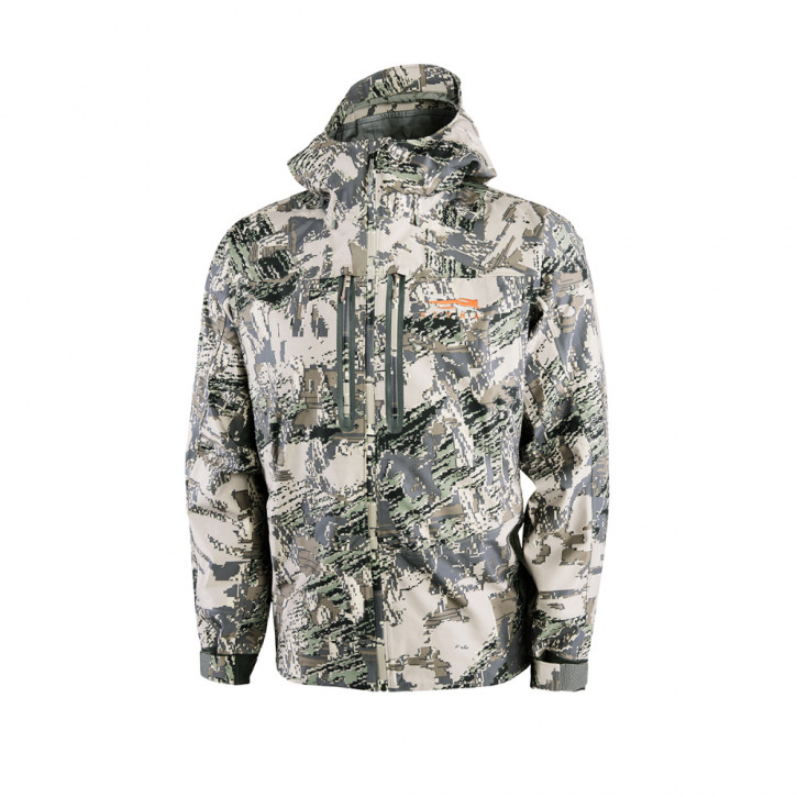SITKA Stormfront Jacke Open Country