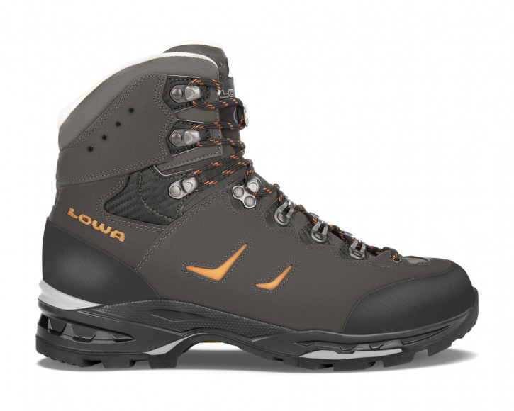 LOWA Camino LL (anthrazit/orange)
