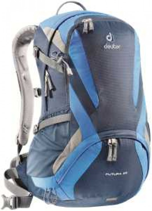 DEUTER Futura 28 (midnight-coolblue)