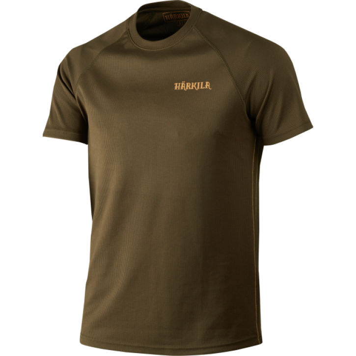 HÄRKILA Herlet Tech Shirt