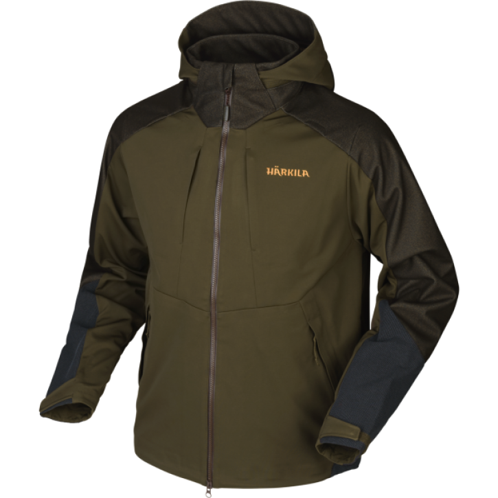 HÄRKILA Mountain Hunter Hybrid Jacke