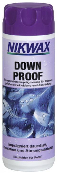 NIKWAX Down Proof Pflegemittel 1000 ml