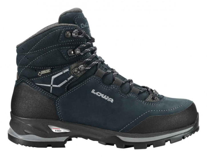 LOWA Lady Light GTX (blau)