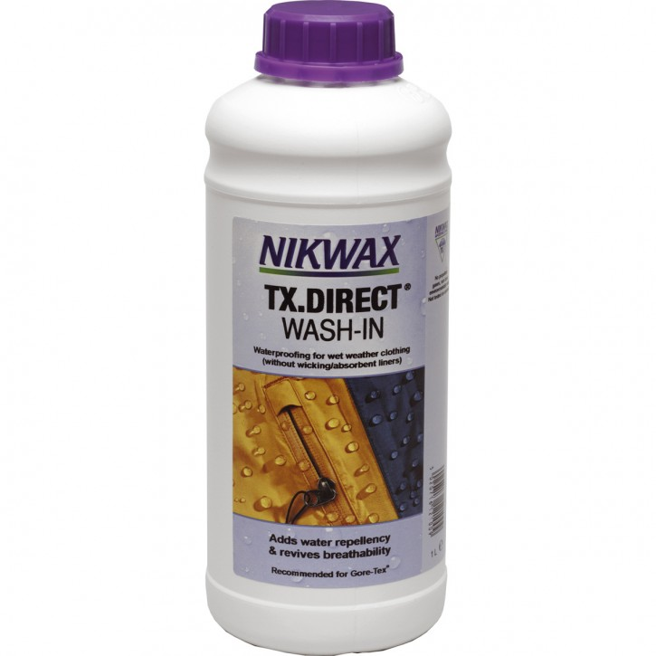 NIKWAX TX Direct Pflegemittel 300ml