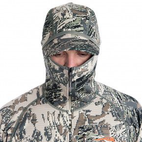 SITKA Heavyweight Hoody Open Country Open Country / XL
