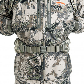 SITKA Stormfront Jacke Open Country Open Country / XL