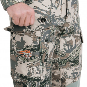 SITKA Stormfront Hose Open Country Open Country / M